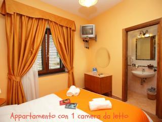 Residence L Incanto Sorrento Appartamento con 1 camera da letto fino a 2 persone