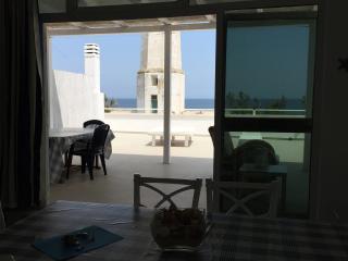 Casa del faro, Torre Canne