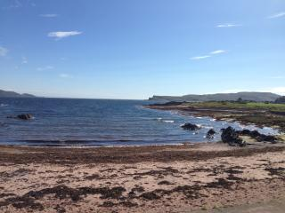 Millport Beach Apartment (Crichton St, Millport, Isle of Cumbrae)