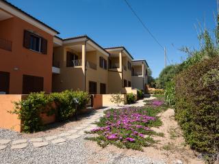Bilocale in Residence vicino a Porto Pollo