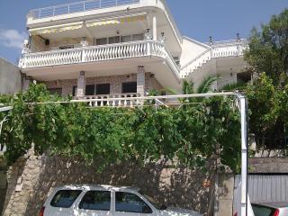 Luxury Apartment in Dobra Voda Montenegro