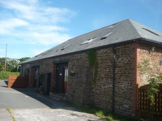 Swifts Barn, Holsworthy