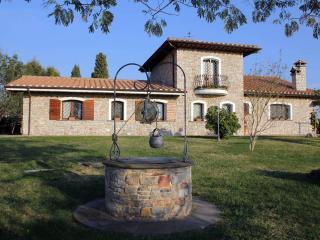 B&B Villa La Giulia Roma