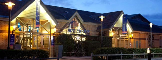 Waterside 5 Star Holiday Park and Spa Club House
