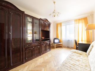 №49 Apartments in Moscow, Moscú