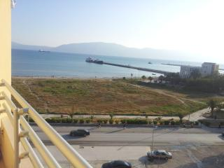 Sea view Apartment in Vlora