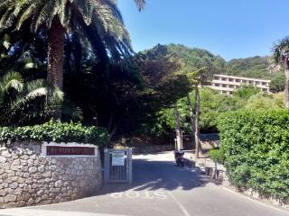 Isola d'Elba, Procchio.  Agosto, letti: 4+1 in Residence