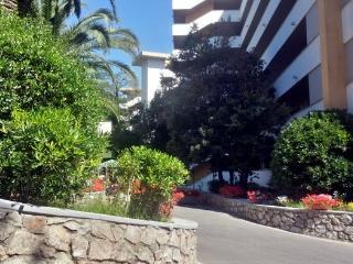 Isola d'Elba,Procchio.Agosto,letti4+1 in famoso Residence Napoleon