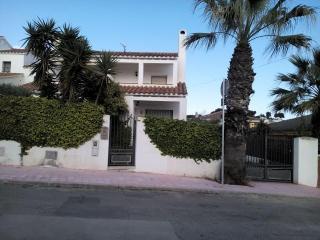 VILLA CONFORTABLE+PISCINA  EN CUNIT (Tarragona), Cunit