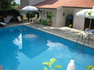 Villa Africa vacanze, Capaci