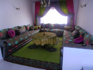 Apartamento acassias, Tanger