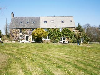 La Plissonnais - Normandy farmhouse, Saint-Hilaire-du-Harcouet