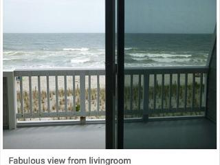Gorgeous Oceanfront Condo in Heart of Beach Haven
