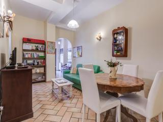 Casa Glorioso, a charming apartment in Trastevere