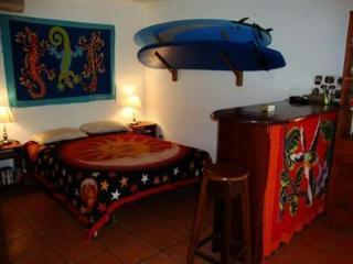 Casa Pequeno Paraiso, Nosara