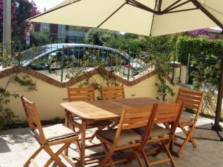 Casa con giardino San Vincenzo