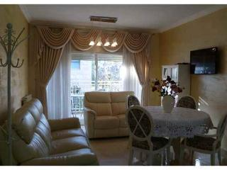 lovely,fully equipped apartment, Jerusalem