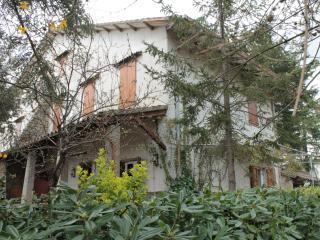Grande casa di campagna in Maremma Toscana