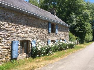 Maison familiale (6/8 pers) à 5 minutes des plages, Clohars-Carnoet