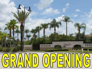 GRAND OPENING Vista Cay Luxury Condo, Orlando