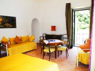 Seaview apartment, Atrani Amalficoast