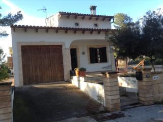 Casa Son Serra