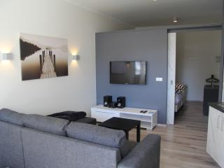 New modern apartment, downtown Akureyri