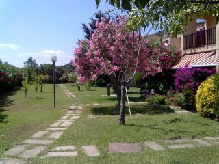 residenza, Cannigione