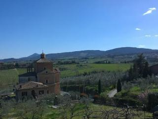 Madonna della Rosa Penthouse, Chianciano Terme
