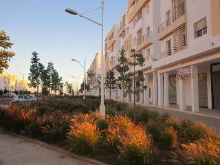 appartement de luxe, Agadir