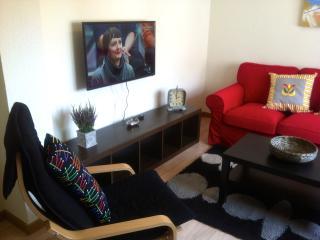 Piso de 3 habitaciones, moderno y luminoso