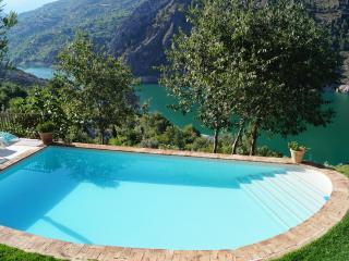 El sueño de un cortijo andaluz, Güéjar Sierra
