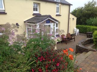 Croit Rance Holiday Cottage