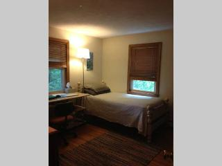 Single bed room in home., Arlington