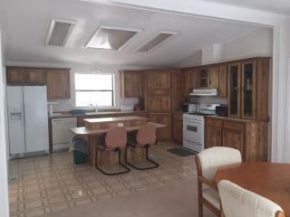 Three bedroom, Lake Powell