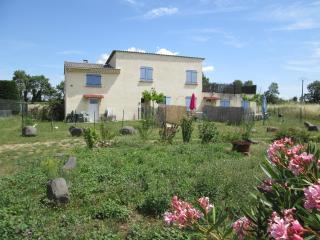 Maison Tifaloc Gite du Couchant, Montelimar