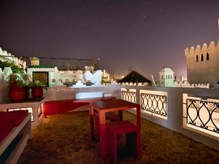 Dar Lola, Maison de Charme dans la Kasbah, Tangier, Tánger