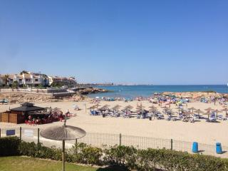 2 Steps  to the Beach, Cabo Roig
