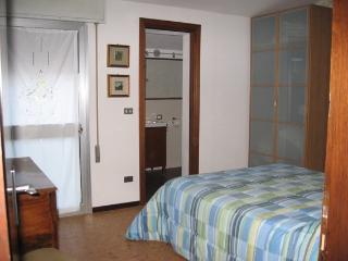 Staying in Padova in  B&B  WINDROSE: Topaz ROOM, Limena