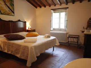 casa Irene, Cortona