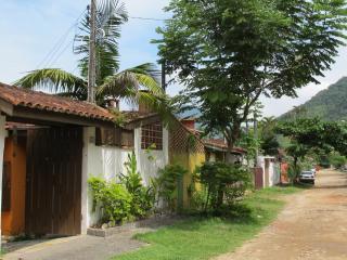 Casa na Praia da Enseada - Ubatuba - São Paulo
