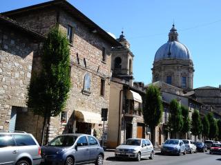 Casa di Anna, Santa Maria degli Angeli