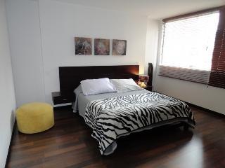 SPACIOUS THREE BEDROOM APARTMENT IN POBLADO, Medellín