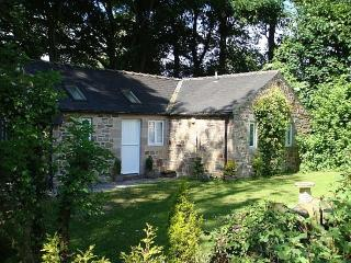 Wakedon cottage