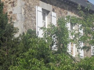 Ancien presbytère près de Dinan, DInard et St Malo