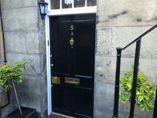 Randolph apartment (Edinburgh New Town)