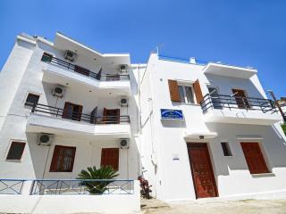 ToGefyraki Rooms, Agios Kirykos