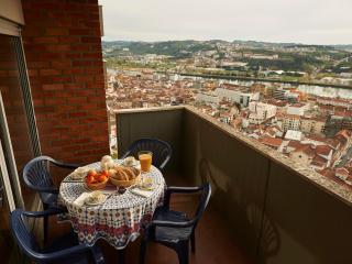 ALTURAS DE COIMBRA, Coimbra