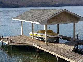 Canandaigua Lake retreat, Rushville