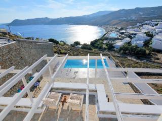 Villa Katrina Elia Mykonos